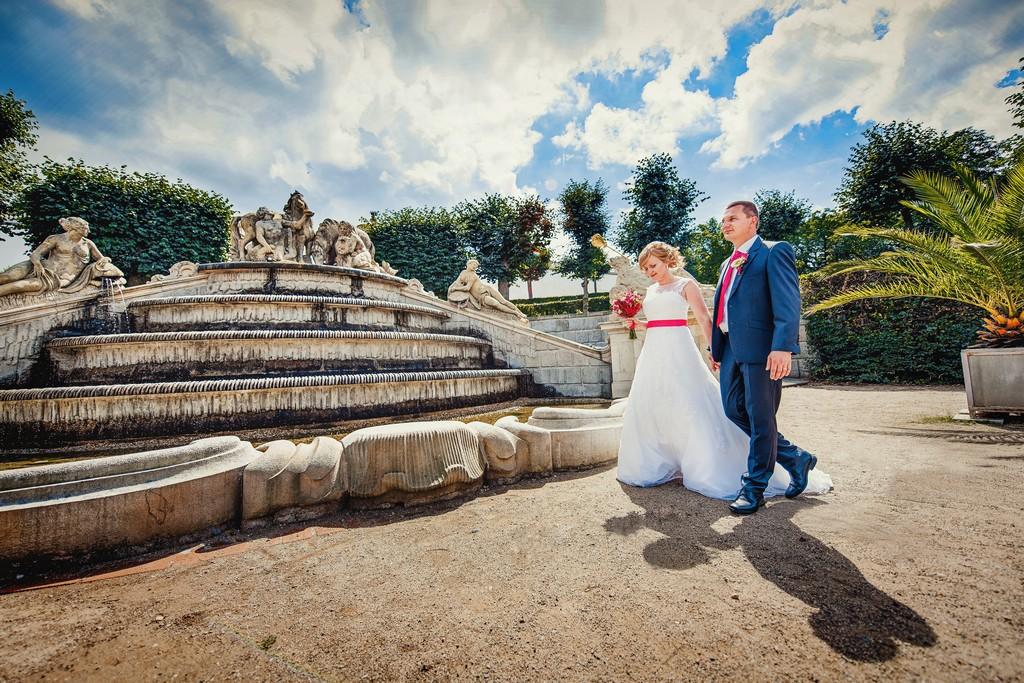 svatební fotograf Praha Aleš Tuček svatba v Praze