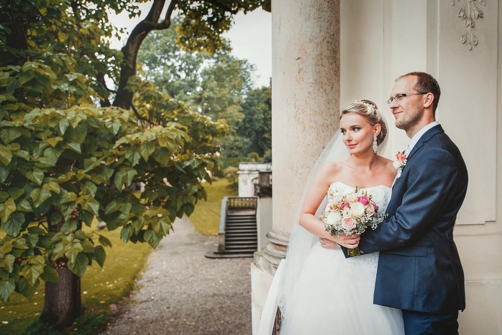 svatební fotograf Praha Aleš Tuček